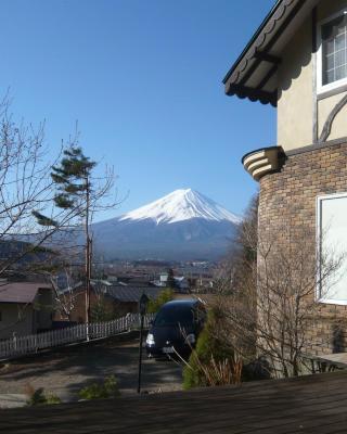 富士河口湖旅館