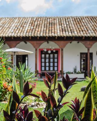 Hotel Casa Delina