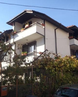 Mladenova House