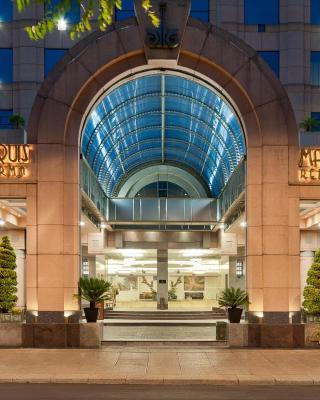 Hotel Marquis Reforma