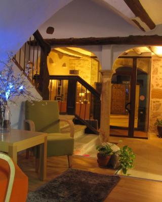 Hotel Portal Del Matarraña