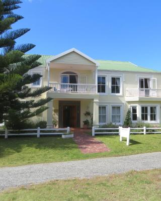 Turning Tides Guest House