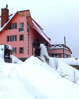 Hotel Fortetsya