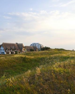 Ferienwohnungen Dünenmeer