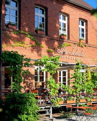 Alte Schule Reichenwalde