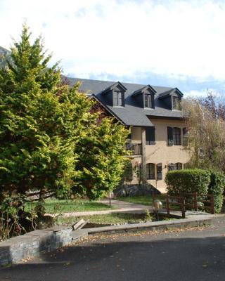 Hôtel Les Marquises - Gentianes