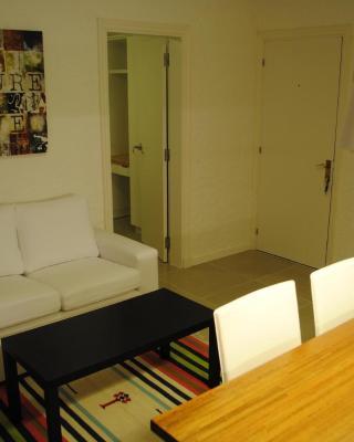 Apartamento 307 Mar