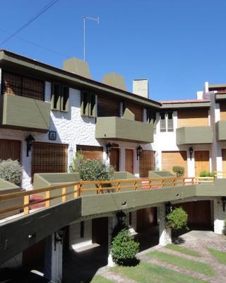 Triplex N° 2 en San Bernardo