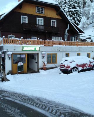 Gasthaus Luggwirt