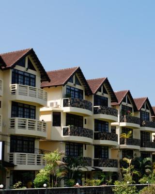Sunset Apartment Phuket
