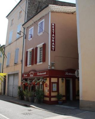 Hôtel Restaurant Les Jeunes Chefs