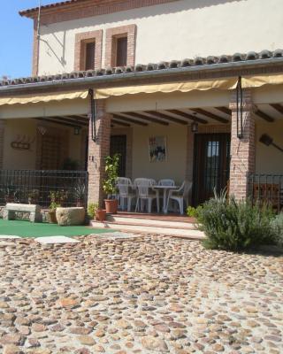 Casa Rural el Altozano