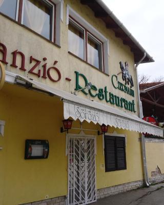 Czermann Panzió és Étterem
