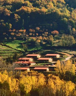 Apartamentos Rurales La Vega del Jerte