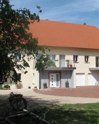 A L'Ancienne Grange - Chambres d'hôtes