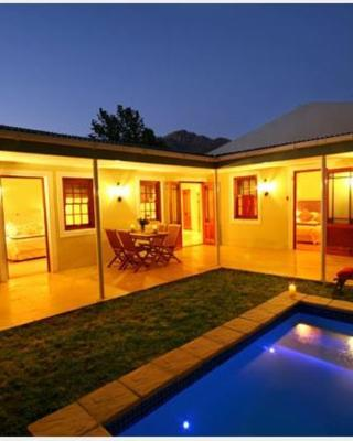 Cabriere Cottage