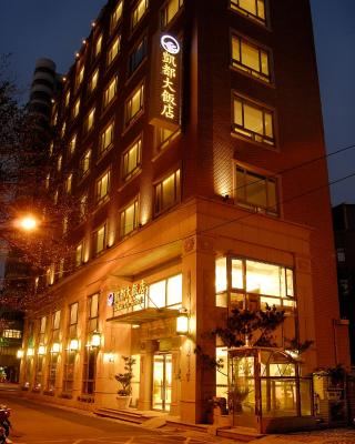 Kai Du Hotel