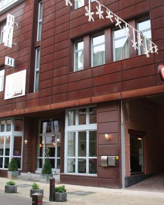 Hotel Ingredi