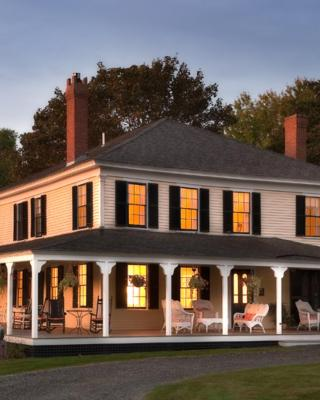 Yellow House Bed & Breakfast
