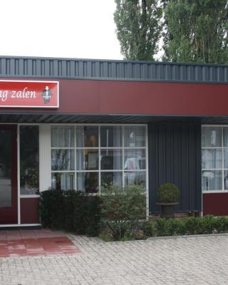 Hotel Café Restaurant Snackbar Beerzerveld