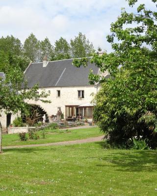Moulin De Taillebosq - Chambres d'Hôtes