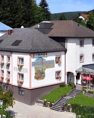Pension Parzer Pressbaum bei Wien