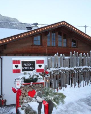 Alpenferienwohnung Strickner