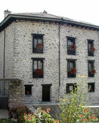 Apartamentos Casa Isabale