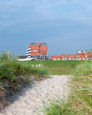 Upstalsboom Hotel Am Strand