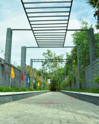 Ayur Resorts Kalpakkam Mahabalipuram