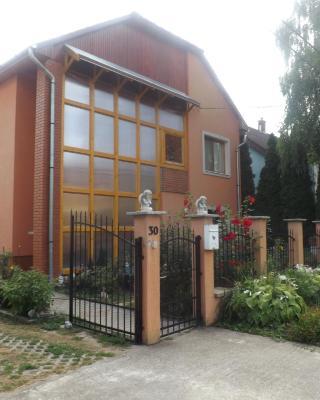 Brigitta vendégház