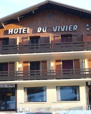 Chalet du Vivier