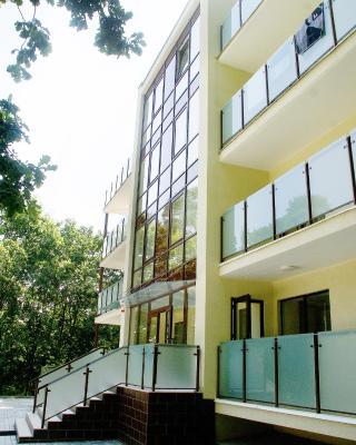 Apart Hotel Mechta