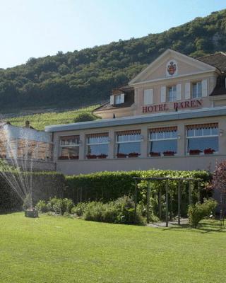 Hotel Baeren Twann