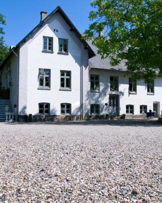 Skelstrupgaard Apartments