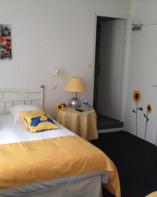Inter-Hotel Longuyon de Lorraine