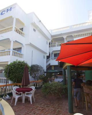 Match Resort