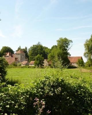 Chateau de Vesset