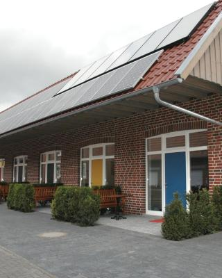 Göcke's Haus und Garten - Remise