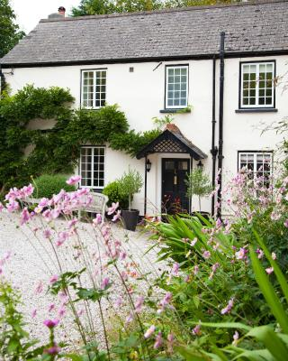 Kilbury Manor B&B