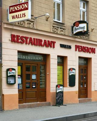 Pension Wallis