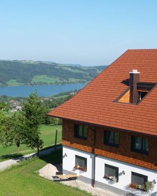 Familienferienhof Stabauer