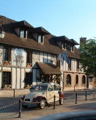 Auberge Du Cheval Blanc - Les Collectionneurs