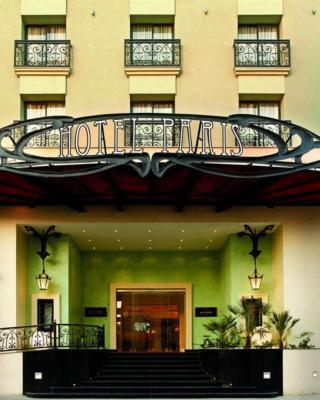 Concorde Hotel Paris