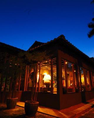 Rumbia Resort Villa Paka