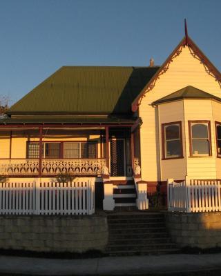 Port Macquarie Backpackers