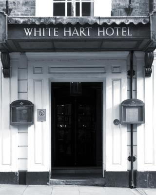 The White Hart Hotel Lincoln, Lincoln – Updated 2019 Prices