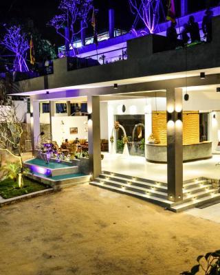 Hotel Sunrich, Kandy