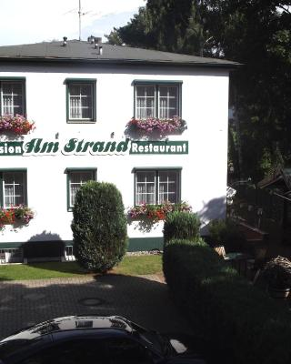 Pension Am Strand