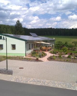 Landpension Wandersruh